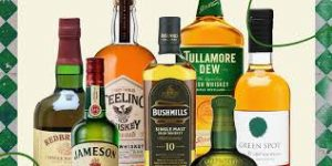 Irish Whiskey by Forbes.com